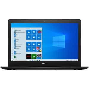 "Laptop DELL Vostro 3591, Intel Core i5-1035G1 pana la 3.6GHz, 15.6"" Full HD, 8GB, SSD 256GB, Intel UHD Graphics, Windows 10 Pro, negru"