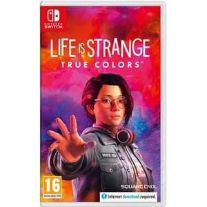 Life is Strange True Colors Nintendo Switch