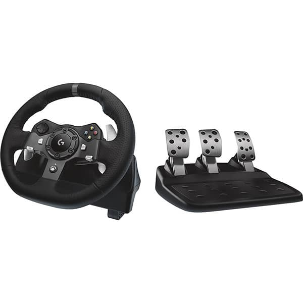 Volan gaming LOGITECH Driving Force G920 (PC/Xbox One)
