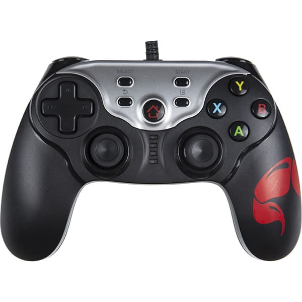 Gamepad MARVO GT-014 (PC/PS3/Android), negru-gri