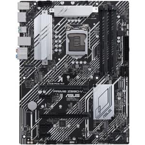 Placa de baza ASUS PRIME Z590-V-SI, Socket LGA1200, ATX