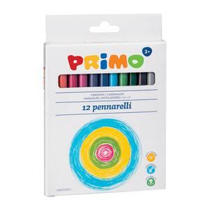 Markere MOROCOLOR, 12 culori