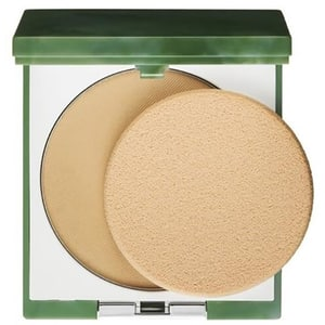 Pudra compacta CLINIQUE Stay-Matte Sheer, 03 Stay Beige, 7.6g