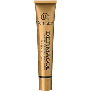 Fond de ten DERMACOL Make-Up Cover, 224, 30ml