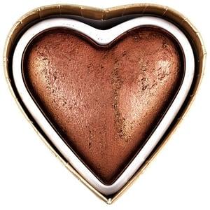 Iluminator MAKEUP REVOLUTION LONDON Blushing Hearts, Love Hot Summer, 10g