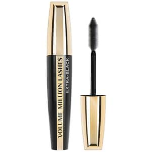 Mascara L'OREAL PARIS Volume Million Lashes, Extra Black, 9ml