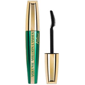 Mascara L'OREAL PARIS Volume Million Lashes, Feline Black, 9ml