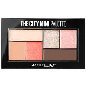 Paleta farduri MAYBELLINE NEW YORK The City, 430 Downtown Sunrise, 6g