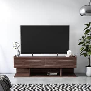 Comoda TV Bros, nuc, 120 x 37 x 40 cm
