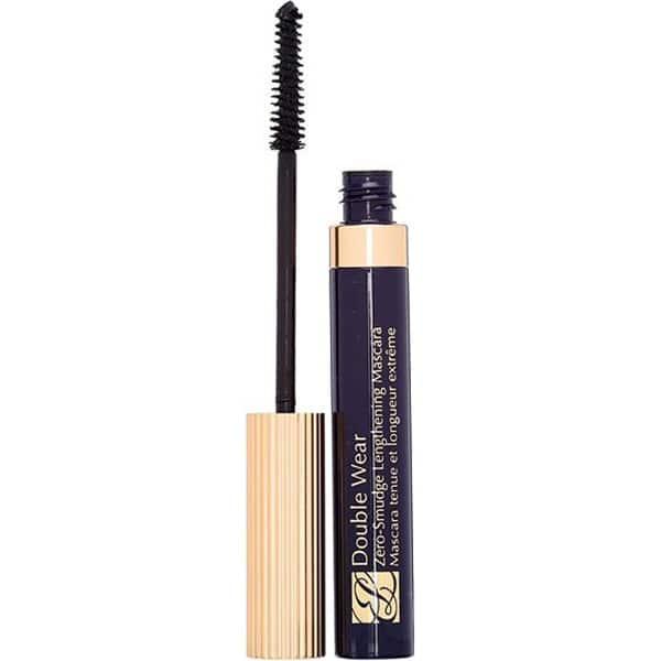 Mascara ESTEE LAUDER Double Wear Zero-Smudge, 01 Black, 6ml