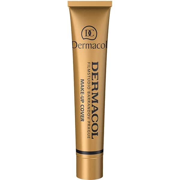 Fond de ten DERMACOL Make-Up Cover, 227, 30ml