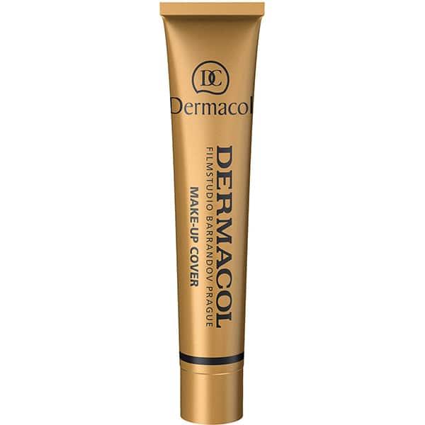 Fond de ten DERMACOL Make-Up Cover, 212, 30ml
