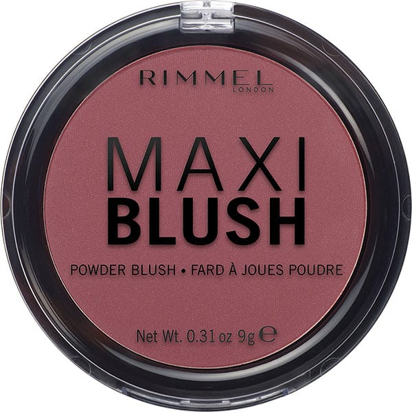 Fard de obraz RIMMEL London Maxi Blush, 005, 9g