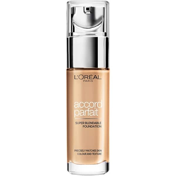 Fond de ten L'OREAL PARIS True Match, 4N Beige, 30ml