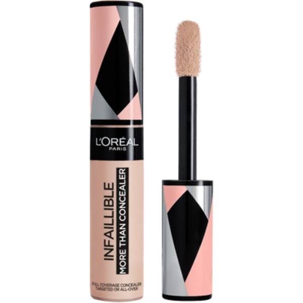 Corector L'OREAL PARIS Infaillible More Than Concealer, 322 Ivory, 10ml