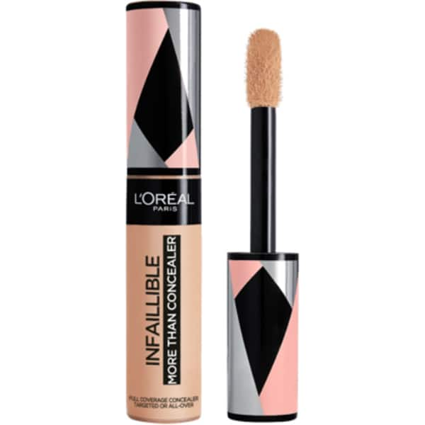Corector L'OREAL PARIS Infaillible More Than Concealer, 326 Vanilla, 10ml