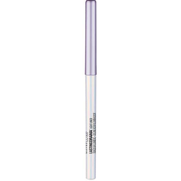 Creion de ochi MAYBELLINE NEW YORK Master Drama Lightliner, 30 Moonlight Purple, 1.5g