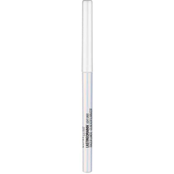 Creion de ochi MAYBELLINE NEW YORK Master Drama Lightliner, 35 Mattelight White, 1.5g