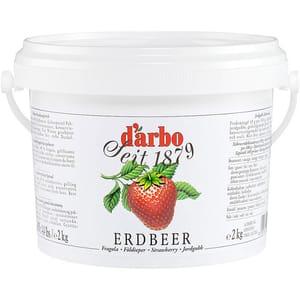 Gem de capsuni DARBO, 2kg