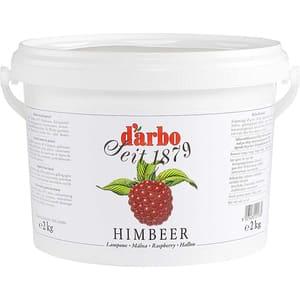 Gem de zmeura DARBO, 2kg