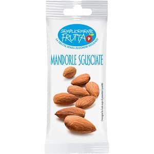 Migdale uscate SO FRUIT Mandorle, 30g, 6 bucati