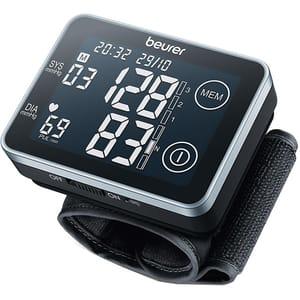 Tensiometru digital de brat BEURER C58, 60 memorii, negru
