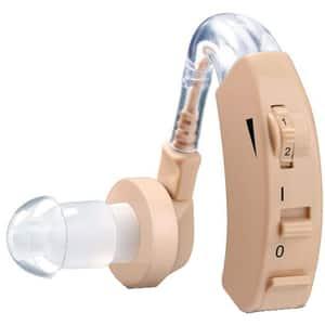 Aparat auditiv BEURER HA20, 128dB, baterie, crem