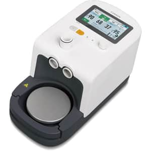"""Ventilator COMEN NF5, 4.3"""", Touch screen, Acumulator Li-Ion, crem  + Troliu SpO2"""