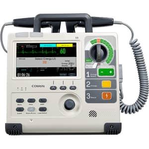 Defibrilator configutatie standard COMEN S5, NIB, crem