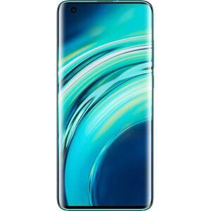 Telefon XIAOMI Mi 10, 128GB, 8GB RAM, Single SIM, 5G, Coral Green