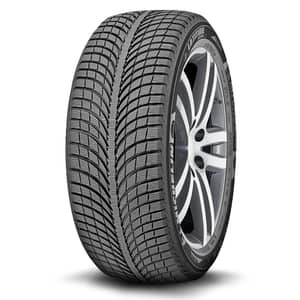Anvelopa iarna MICHELIN LATITUDE ALPIN LA2 275/45R21 110V