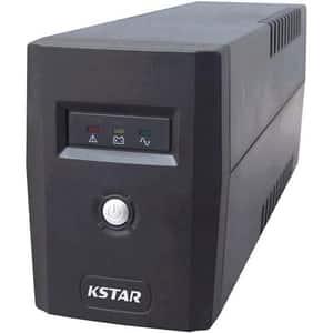 Unitate UPS KASTAR Micropower Micro, 600VA, AVR, Schuko