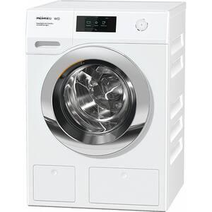 Masina de spalat rufe frontala MIELE WCR 870 WPS, Wi-Fi, 9 kg, 1600rpm, Clasa A, alb