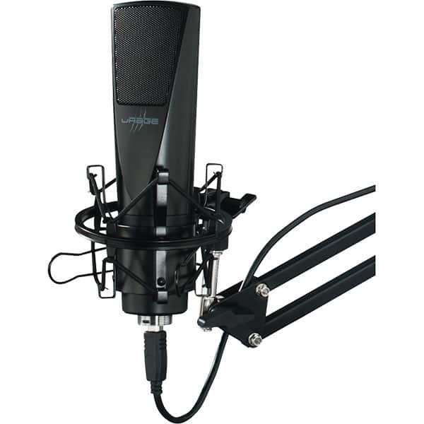 Microfon streaming HAMA Urage Xstr3am Revolution 113794, negru