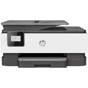 Multifunctional inkjet color HP Officejet 8013, A4, Wi-Fi