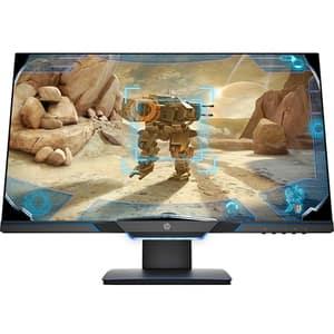 "Monitor Gaming LED TN HP 25mx, 24.5"", Full HD, 144Hz, FreeSync, negru"