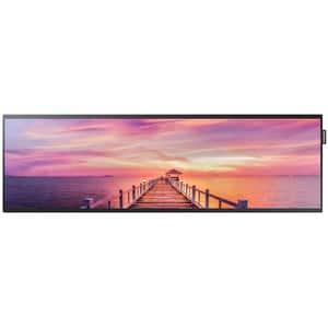 "Display profesional SAMSUNG LH37SHFPLBB, 37"", Full HD, 60 Hz, negru"