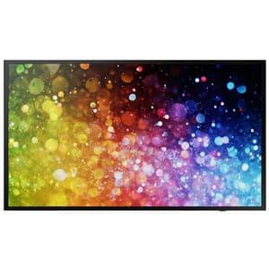 "Display profesional SAMSUNG LH43DCJPLGC, 43"", Full HD, 60 Hz, negru"