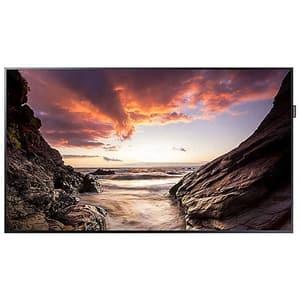 "Display profesional SAMSUNG LH49PHFPMGC, 49"", Full HD, 60 Hz, Wi-Fi, negru"