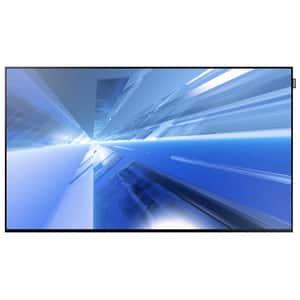 "Display profesional SAMSUNG LH55DBEPLGC, 55"", Full HD, 60 Hz, Wi-Fi, negru"