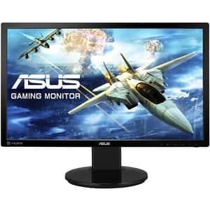 "Monitor Gaming LED TN ASUS VG248QZ, 24"", Full HD, 144Hz, negru"