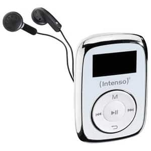 MP3 player INTENSO Music Mover, 8GB, alb