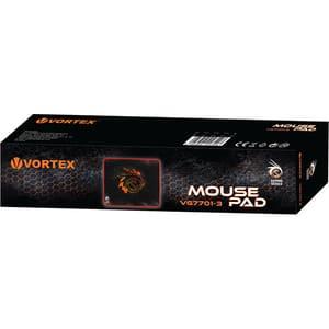 Mouse Pad Gaming VORTEX VG7701-3, Mini, multicolor