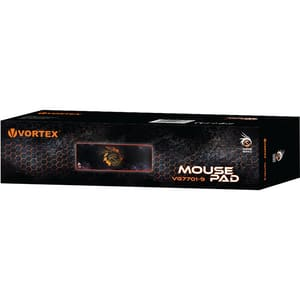 Mouse Pad Gaming VORTEX VG7701-9, Extra Large, multicolor