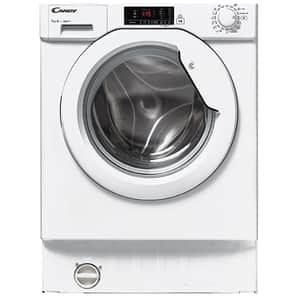 Masina de spalat rufe incorporabila CANDY CBWM 712D-S, 7kg, 1200rpm, Clasa A+++, alb