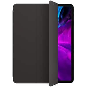 "Husa Smart Folio pentru APPLE iPad Pro 12.9"" (3nd/4nd Generation), MXT92ZM/A, Black"