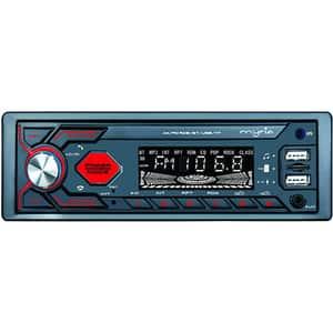 Player auto MYRIA MY2122, 4 x 25W, Bluetooth, USB
