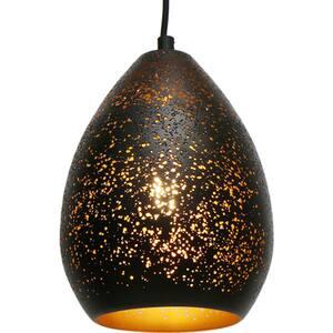 Lampa de tavan tip pendul MYRIA MY2237, 40W, E27, negru