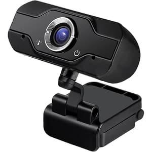 Camera Web MYRIA MY8048, HD 720p, negru