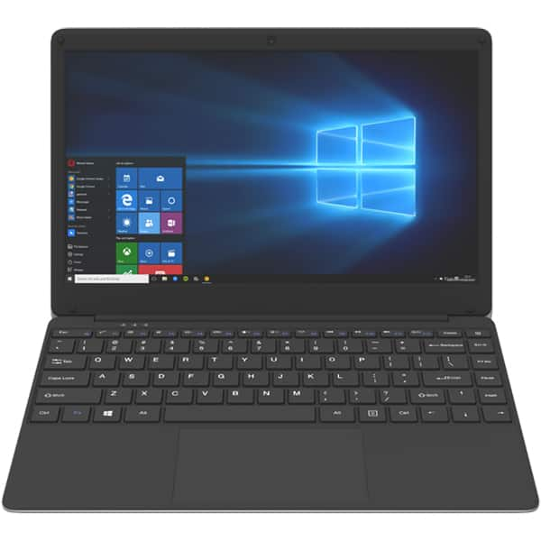 "Laptop MYRIA MY8315GY, Intel Celeron N3350 pana la 2.4GHz, 13.3"" Full HD IPS, 4GB, 32GB eMMC, Intel® HD Graphics 500, Windows 10 Home, Gri"